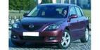 Triple S Schroefset Mazda 2 DE / DE1